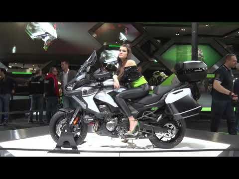 Motosx1000: Eicma 2018 - Kawasaki -