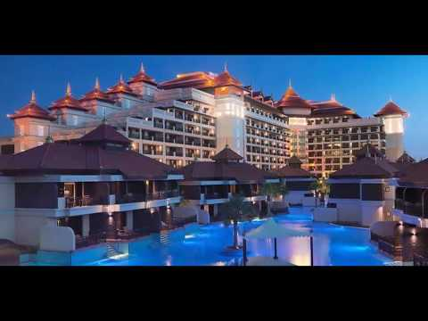 Casa Shamuzzi - Anantara Resorts & Spa Project