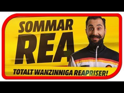 SOMMARREA | Sommar Rea 2018
