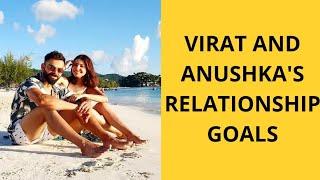 Virat Kohli and Anushka Sharma's Picture Of Soaking The Sun On Beach Has Love Written All Over It