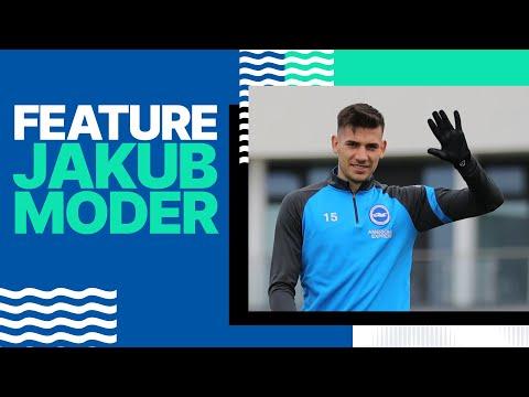 Meet Jakub Moder!