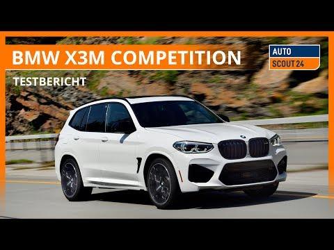 BMW X3M (2019) im Test – AutoScout24