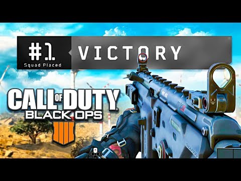 """Black Ops 4 """"BLACKOUT"""" Battle Royale Multiplayer Gameplay!! (COD BO4 Blackout BETA) - UC2wKfjlioOCLP4xQMOWNcgg"""