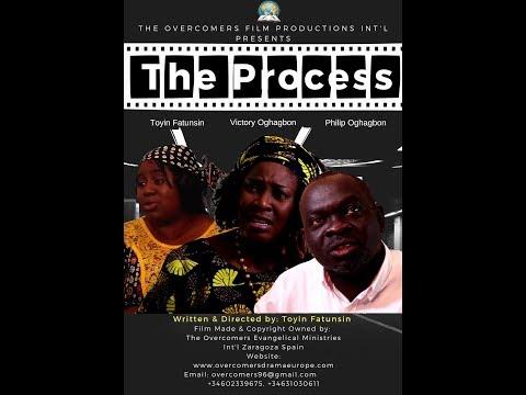 THE PROCESS MOVIE