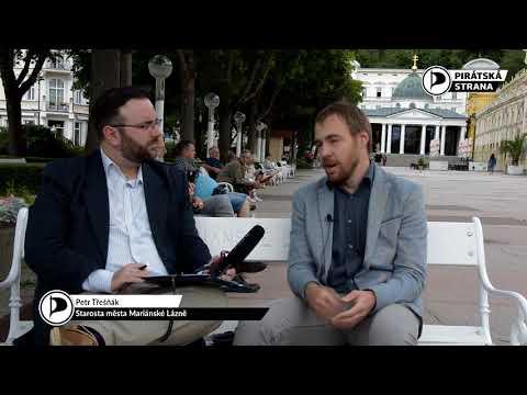 01 - Petr Třešňák - Rozhovor s pirátem před volbami do PS 2017