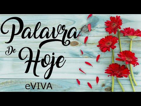 PALAVRA DE HOJE 06 DE JULHO 2020 eVIVA MENSAGEM MOTIVACIONAL PARA REFLEXÃO SALMO 51 BOM DIA MANHÃ!