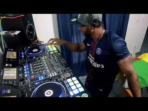 STONE 973 #live dancehall mix VOL.3 # caraïbean style #ddj rzx - UCrZD65BU9-P-9QxJt22lDYg