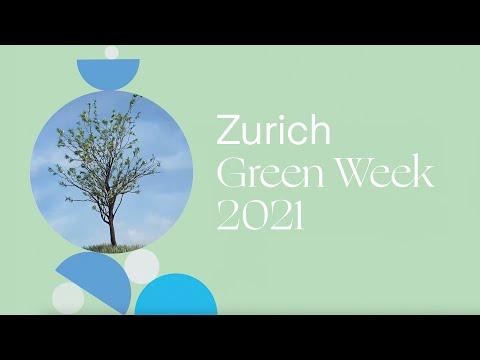 Zurich GreenWeek 2021