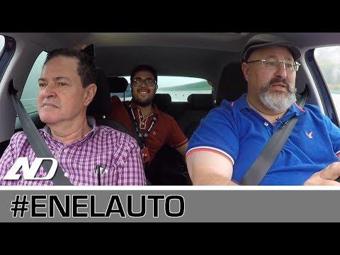 """#EnElAuto con Oliveira y Konstantonis - ¿Qué opinamos del regreso del Cavalier"""""""