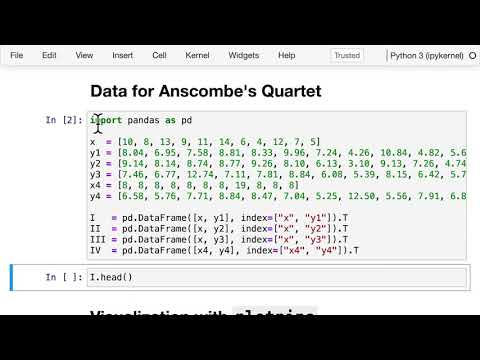 Graphing Your Data Like ggplot in Python With plotnine