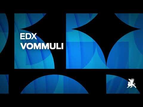 EDX - Vommuli