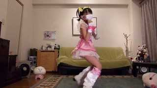 【赤い靴下】スマイルプリキュア!ED2「満開*スマイル」踊ってみた