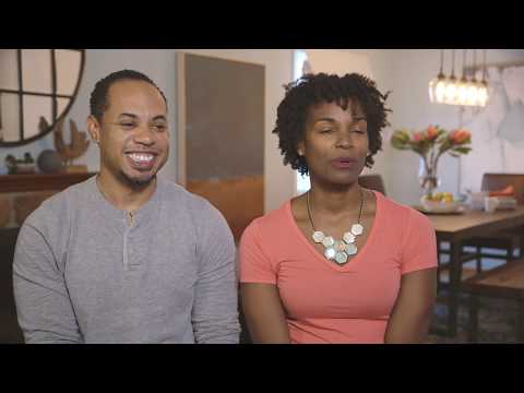 Makeover Takeover, Meet Sterling and Cassie