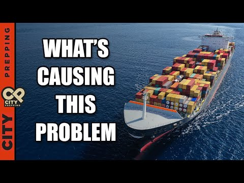 Cargo Ship Dilemma: How This Will Impact You in Significant Ways