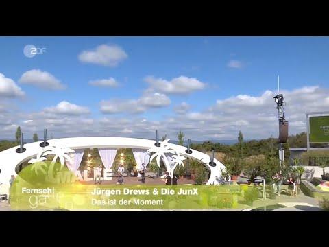 Die JunX ZDF Fernsehgarten 2021