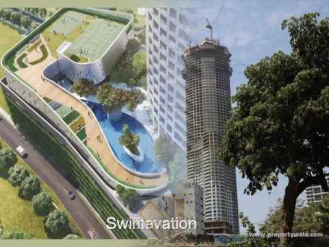 Lodha The World Towers - Lower Parel, Mumbai