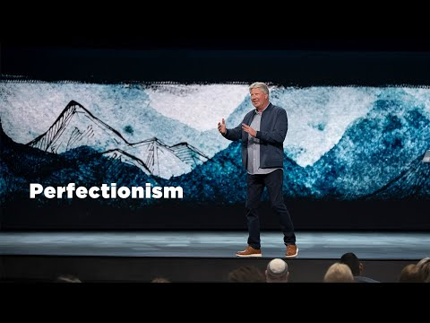 Gateway Church Live  Perfectionism by Pastor Robert  October 1718