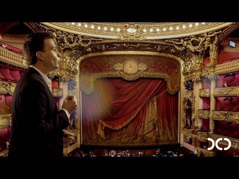 Comment l'opéra est-il né ?