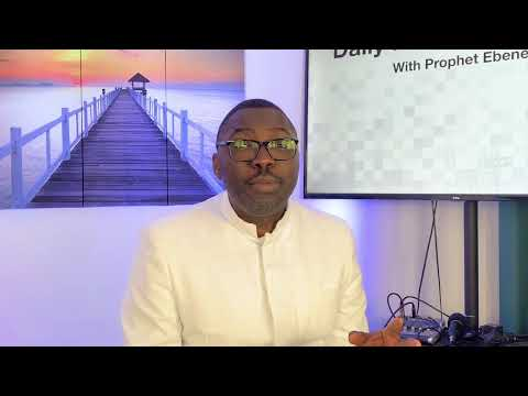 Prophetic Insight Aug 17th, 2021