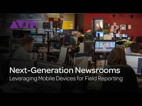 Leveraging Mobile Devices for Field Reporting
