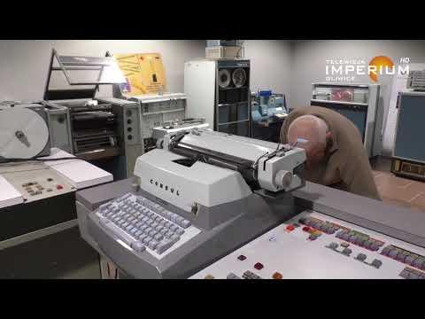 Muzeum Historii Komputerów w Katowicach