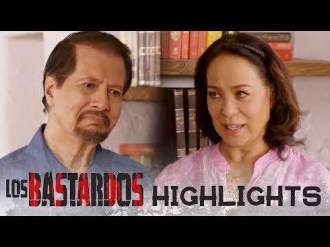 Soledad, gustong tumayong ina ng mga bastardo ni Don Roman   PHR Presents Los Bastardos