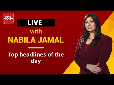 Punjab Congress crisis intensifies. Will captain float a new party? | Nabila Jamal| #ITLive
