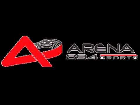 Βασίλης Λεβέντης / ArenaFM / 03-07-2015