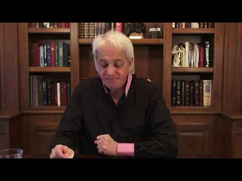A Special Message from Pastor Benny Hinn.