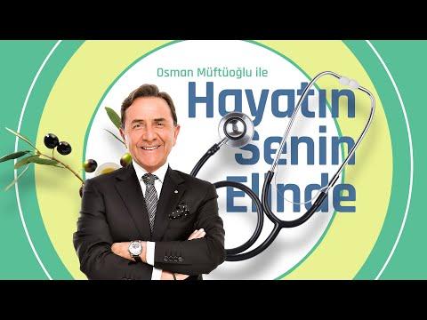Osman Müftüoğlu ile Hayatın Senin Elinde (1 Nisan 2021)