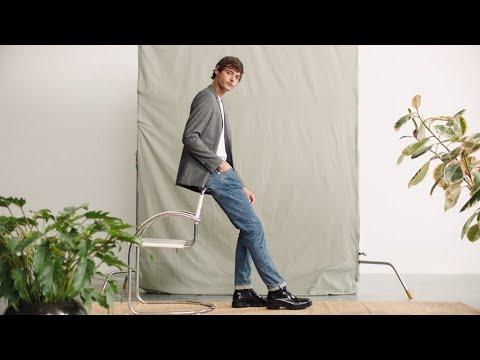 hm.com & H&M Voucher Code video: H&M Man: 4 Modern Ways to Wear a Suit — A Style Guide