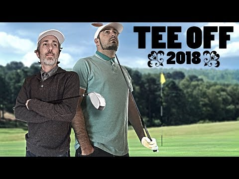 2x20 Tee Off Challenge 2018 (VS Aratz) (Dreamcast)