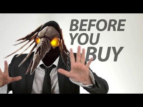 Pathologic 2 - Before You Buy