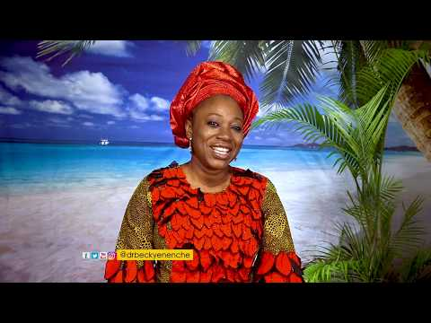 Dr Becky Paul-Enenche - SEEDS OF DESTINY  SATURDAY 17TH AUGUST, 2019