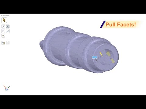 3-D Printing Overview with ANSYS SpaceClaim