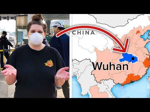 What Life In Wuhan Looks Like Under Lockdown