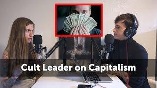 Cult Leader on Capitalism | Unicole Unicron