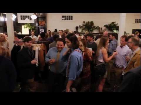 Billy Reid Austin Grand Opening