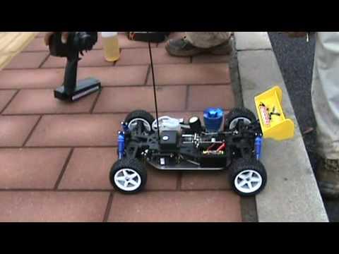 Box to Bashing ACME Condor Pro Nitro RC buggy Part II - UCsFctXdFnbeoKpLefdEloEQ