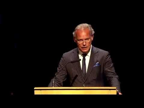 Rede Hermann Albers HUSUM Wind 2015 (Gesamte Rede)