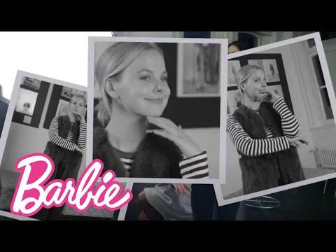 Barbie erklärt's: Die Mode-Designerin   Barbie Deutsch