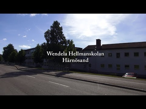 Härnösands kommun söker pedagoger till Wendela Hellmanskolan