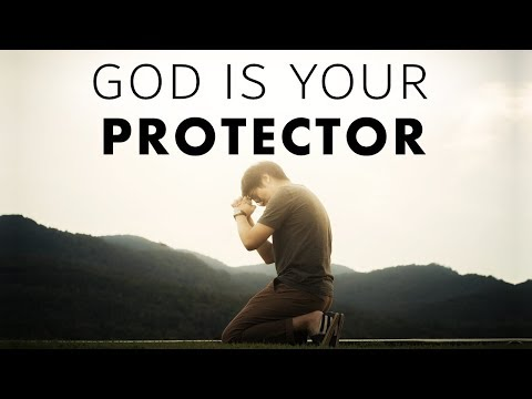 GOD IS YOUR PROTECTOR - BIBLE PREACHING  PASTOR SEAN PINDER