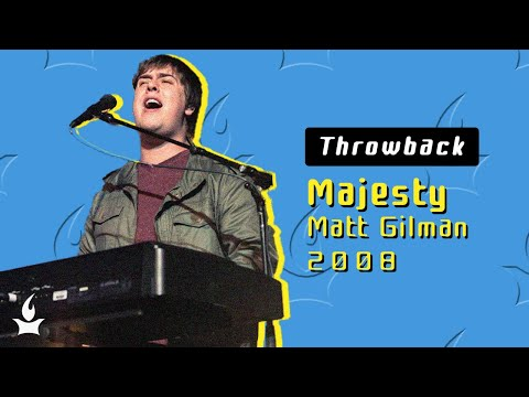 Majesty  The Prayer Room Live Throwback Moment