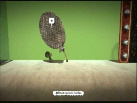 Sackboy Escapes LBP - UCmMFMOofhP66R05kElNIY7g