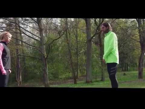 Anders Szalkais löparskola med Lisa Nordén Avsnitt 5: Löpsteg – reflektion, fotisättning