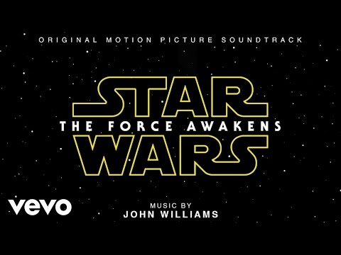 John Williams - I Can Fly Anything (Audio Only) - UCgwv23FVv3lqh567yagXfNg