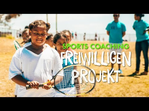 "AIFS Freiwilligenprojekt ""Sports Coaching"" in Südafrika | AIFS Deutschland"