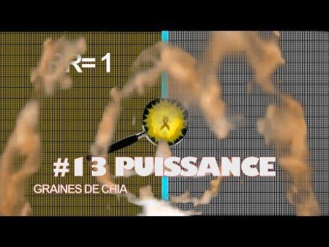 Puissance (preuve de l'absence) - Médifact #13