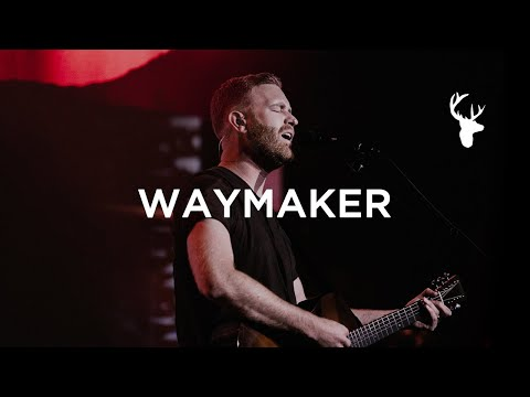 Way Maker - Paul McClure  Worship  Bethel Music - Paul McClure